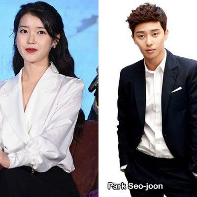 PARK Seo-joon e IU nel film sportivo Dream