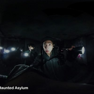 Remake Hollywoodiano per Gonjiam: Haunted Asylum