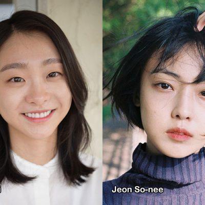 JEON So-nee si unisce a KIM Da-mi nel remake di SOULMATE