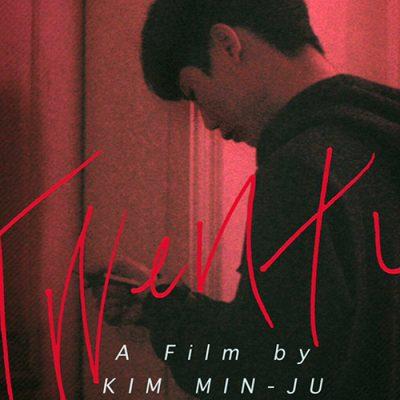 TWENTY di KIM Min-ju invitato al concorso studentesco di cortometraggi di Cannes