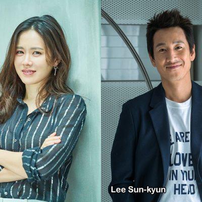 Progetto hollywoodiano per Son Ye-jin e Lee Sun-kyun