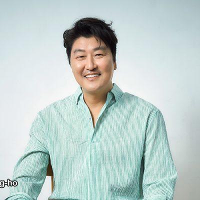 SONG Kang-ho apparirà in COBWEB di SHIN Yeon-shick