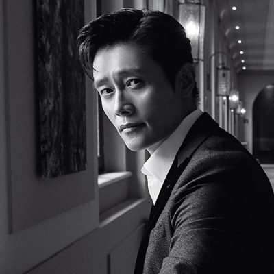 LEE Byung-hun si prepara per THE GAME