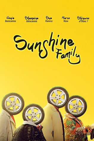 sunshinefamily