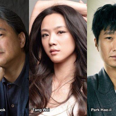 DECISION TO LEAVE, il nuovo film di PARK CHAN-WOOK