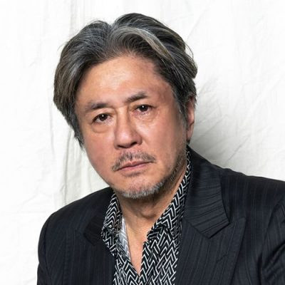 CHOI Min-sik nella Serie del Regista di THE OUTLAWS