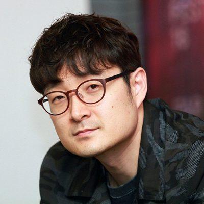 Il regista PARK Hoon-jung firma un accordo con STUDIO&NEW