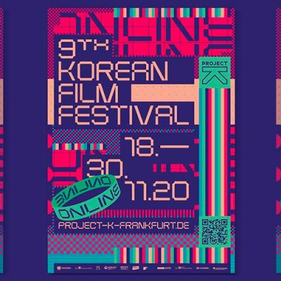 Il Festival del Cinema Coreano di Francoforte presenta il suo programma più vasto per la nona edizione