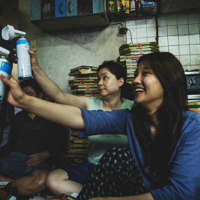 PARASITE Trionfa ai quattordicesimi Asian Film Awards con 4 Premi
