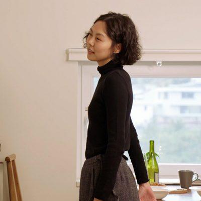 THE WOMAN WHO RAN invitato all'IFF di Singapore