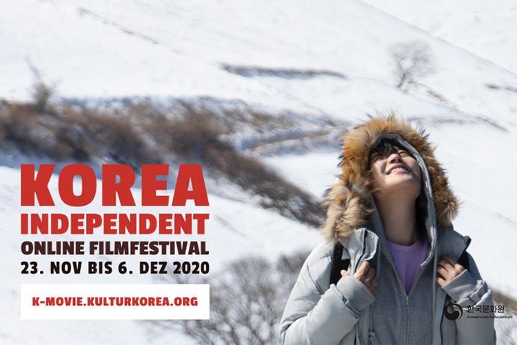 Berlin Online Korean Independent Film Festival