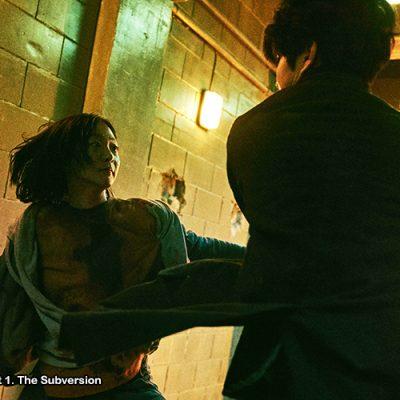 PARK Hoon-jung e NEW collaborano per THE WITCH 2