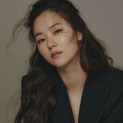 JEON Yeo-bin nella Serie Originale Netflix GLITCH