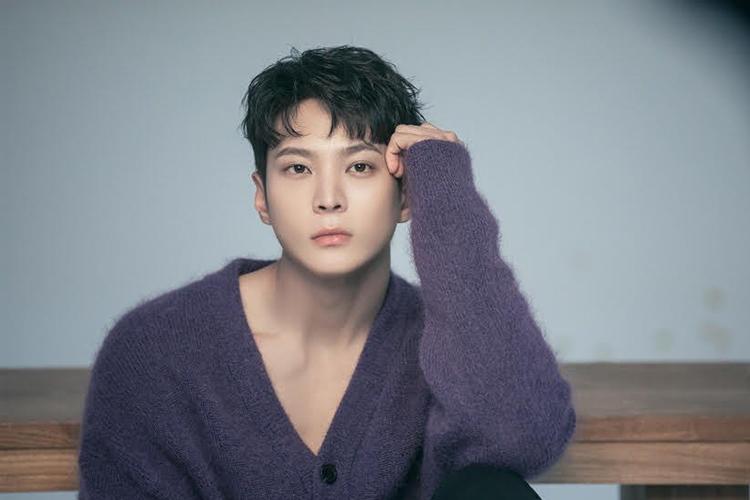 JOO Won nel film Netflix CARTER di JUNG Byung-gil