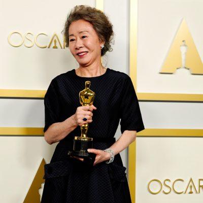 Youn Yuh-jung vince l'Oscar come Migliore Attrice non Protagonista