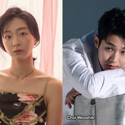 CHOI Woo-shik e KIM Da-mi protagonisti della prima serie originale dello Studio N