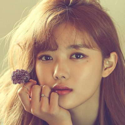 KIM Yoo-jung nel film Netflix TWENTIETH CENTURY GIRL