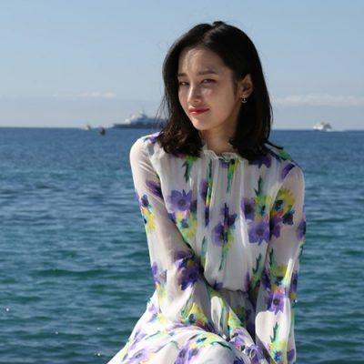 JUN Jong-seo, la star di Burning, firma per UTA
