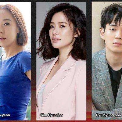 Yeon Sang-ho dirige il fantascientifico Jung Yi per Netflix